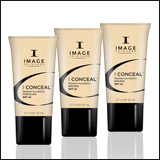 I CONCEAL Flawless Foundation